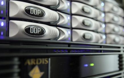 DDP server